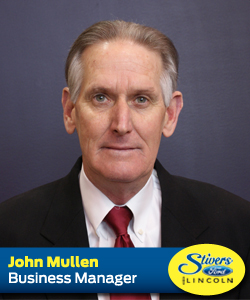 JOHN MULLEN STIVERS FORD LINCOLN DES MOINES WAUKEE IOWA SALES AND SERVICE