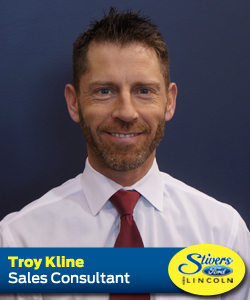 TROY KLINE STIVERS FORD LINCOLN DES MOINES WAUKEE IOWA SALES AND SERVICE