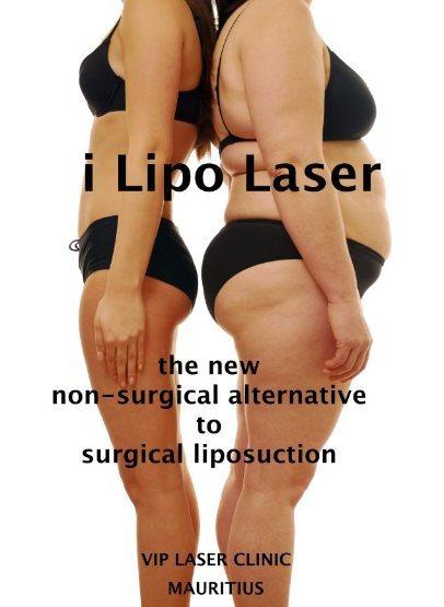 Vip Laser Clinic Mauritius I Lipo Laser Slimming